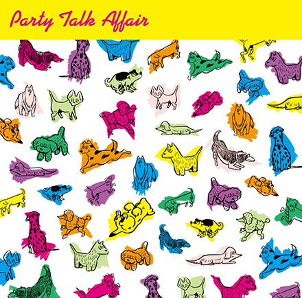 Party Talk Affair